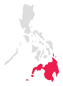 Popular Destinations in Mindanao