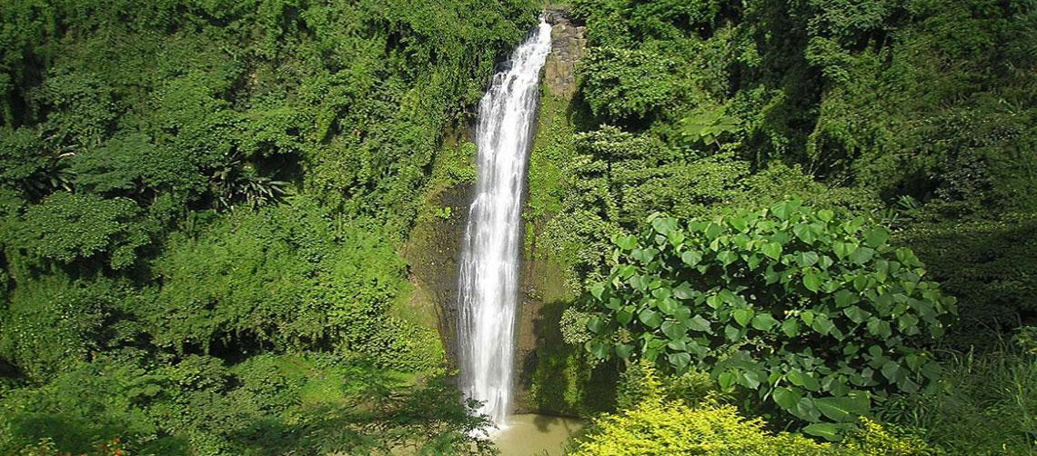 Alalum Falls